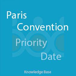 حق تقدم اختراع کنوانسیون پاریس