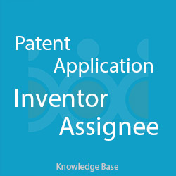 مالک و مخترع در اظهارنامه اختراع