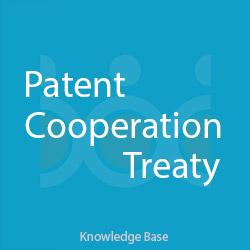 معاهده همکاری ثبت اختراع PCT