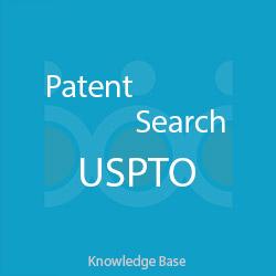 جستجوی اختراعات آمریکا USPTO