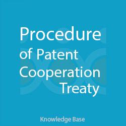 فرآیند ثبت اختراع در معاهده PCT