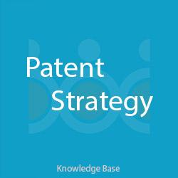 استراتژی ثبت اختراع