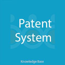 نظام ثبت اختراع