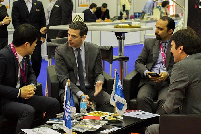 جلسه با مسئول حقوقی مرکز حل اختلاف وایپو
