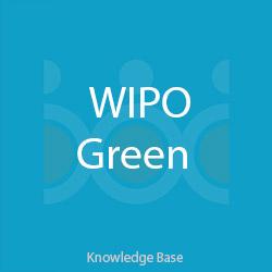 شبکه سبز وایپو WIPO Green