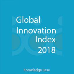 شاخص جهانی نوآوری