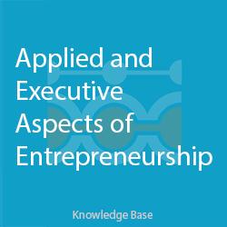 جنبههای کاربردی و اجرایی کارآفرینی