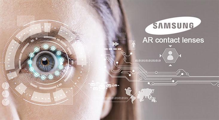 لنز واقعیت افزوده جایگزین تلفنهای همراه هوشمند
