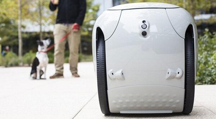 چمدان هوشمند هم از راه رسید