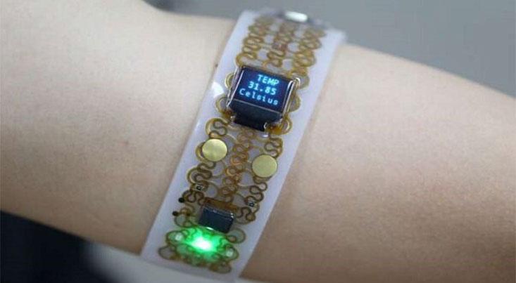 ساعتهای هوشمند شخصی سازی شده