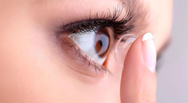 لنز هوشمند برای تشخیص بیماریهای چشمی