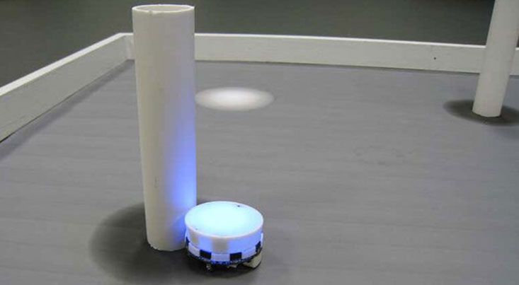 رباتی برای درک بهتر اختلال وسواس فکری-عملی ابداع شد