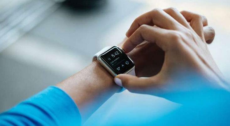 ساعت هوشمند برای تشخیص عفونت ویروسی