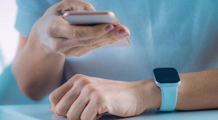شناسایی دیابت با دوربین موبایل