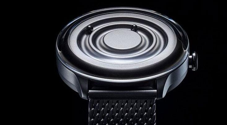 مهره مغناطیسی به جای عقربه ساعت
