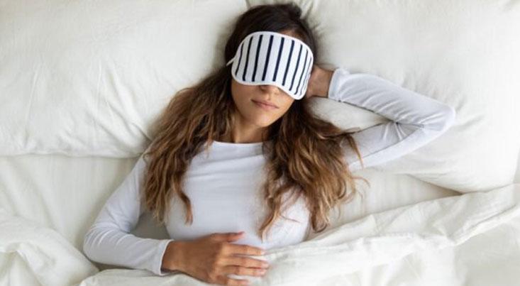 ابداع دستگاهی که وضعیت خواب افراد را زیرنظر میگیرد